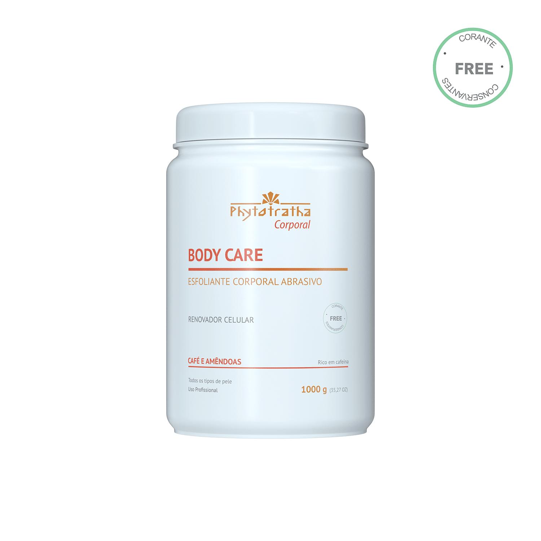 Foto de Body Care – Esfoliante Corporal Abrasivo 1kg