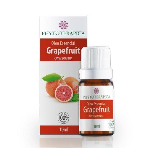 Foto de Óleo Essencial de GrapeFruit – 10ml