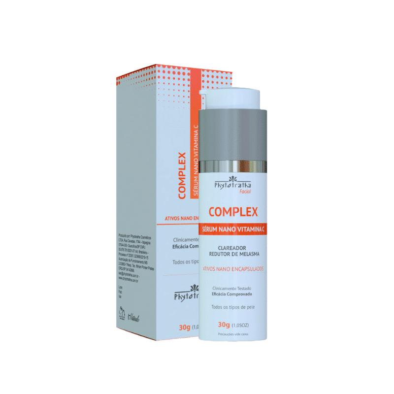 Foto de Complex – Sérum Nano Vitamina C 30g