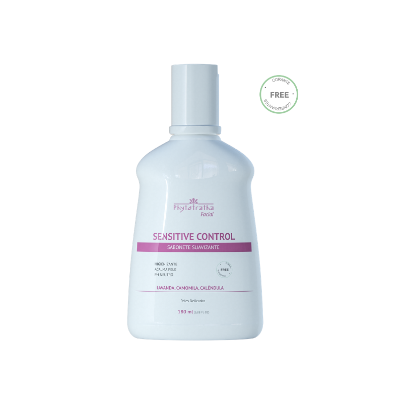 Foto de Sensitive – Sabonete Suavizante 180ml